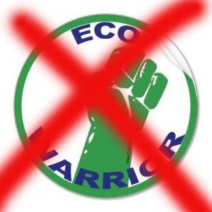 Just Say No to Environmental Extremism